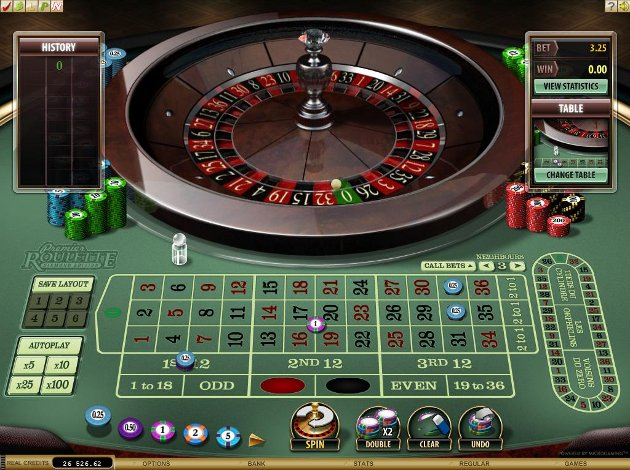 Hot shots casino slot brindes